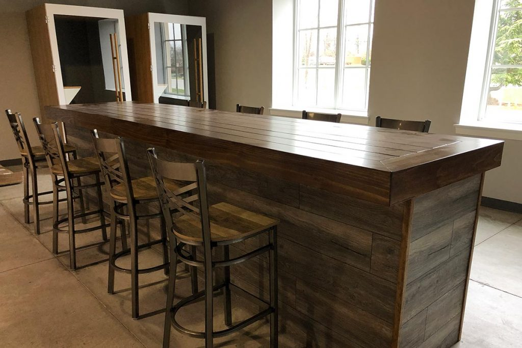Co-working space in King of Prussia