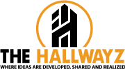 The Hallwayz - Coworking & Office Space, King of Prussia, PA