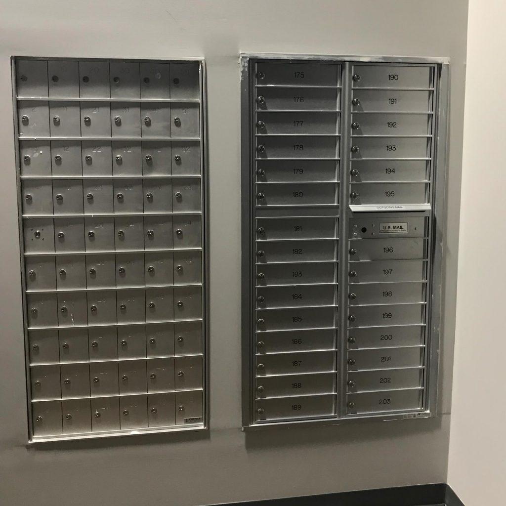 Address Service