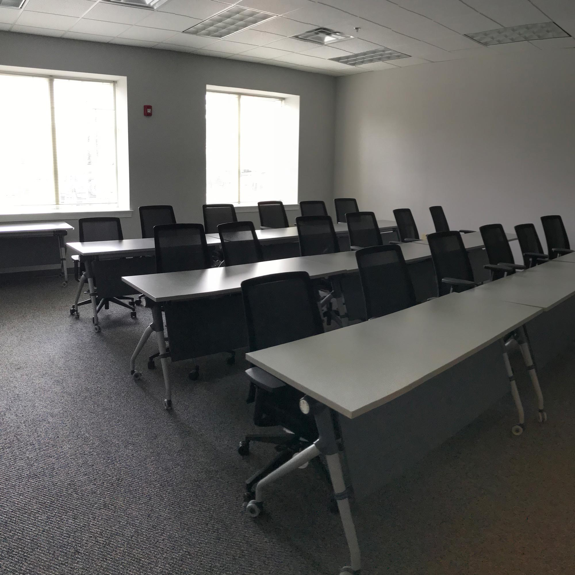 30 Person Conference / Training Room